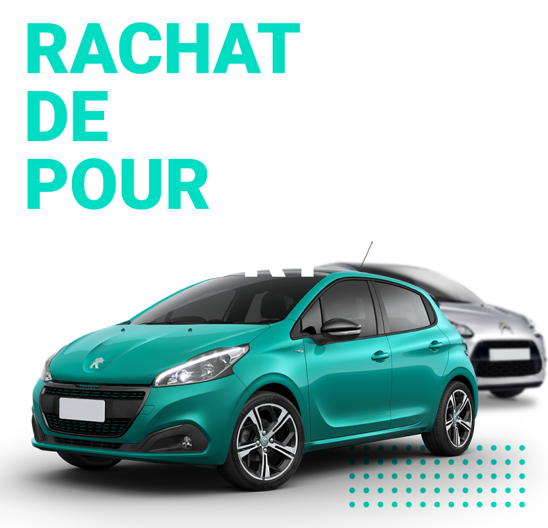 Rachat véhicules export