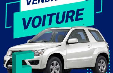 Vendre sa voiture Villarlod
